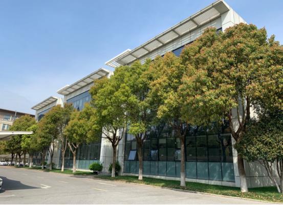 上海万户网络签约迪纳声科技打造创新科技领先企业