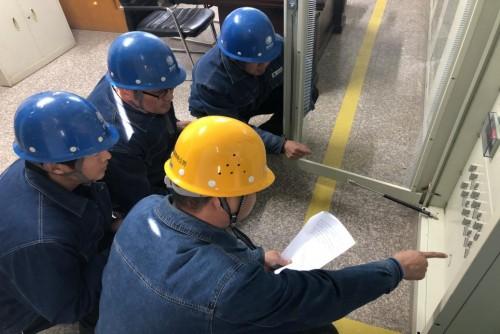 """甘肃张掖甘州区供电公司:""""站所合一 业务融合""""成效显著"""