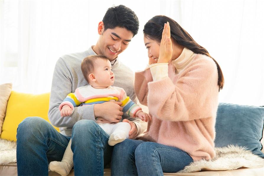 """备孕行业愈来愈""""火"""" 益生谷旗下康爸爸是助推力"""