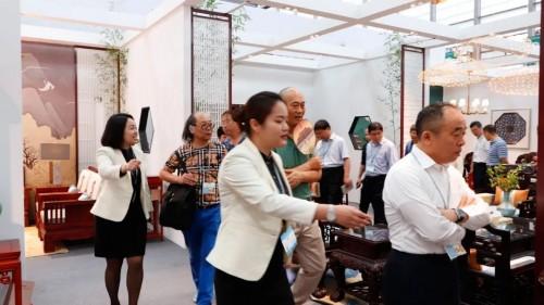 深圳家具展看点前瞻| 祥利红木引爆中式生活