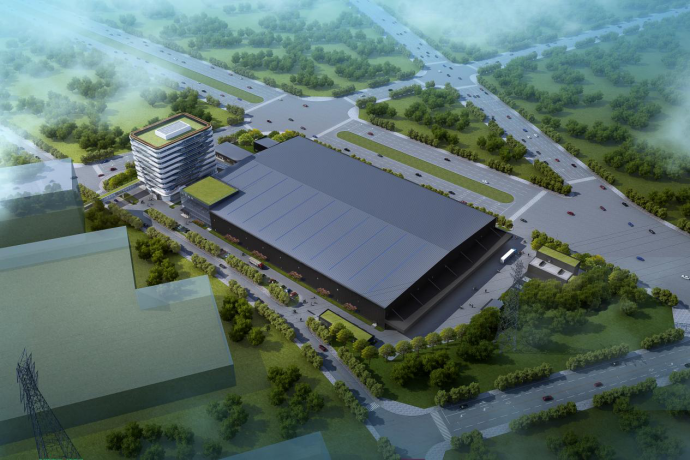 聚焦  年產能1.1億瓶,元氣森林新工廠即將投產