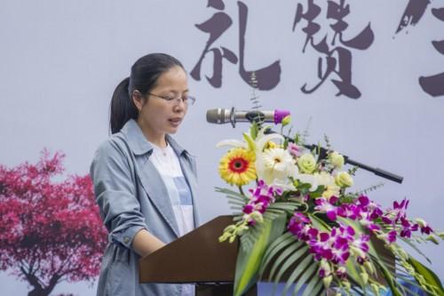 清明期间 莆田市举办首届节地生态礼葬