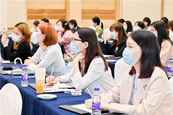 "HUAWEI_WOMEN_DEVELOPERS_2021华为女性开发者峰会_共同感受""她力量"""