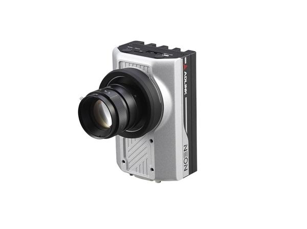 凌华科技Pt业内首款基于NVIDIA Jetson Xavier NX的PtAI智能相机