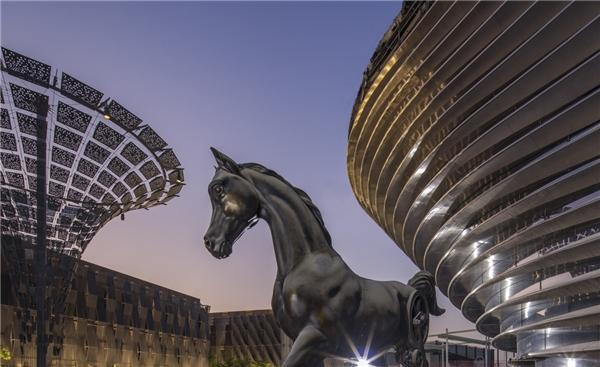 2020世博会打造多元主题行程,致力为数百万游客带来难忘体验