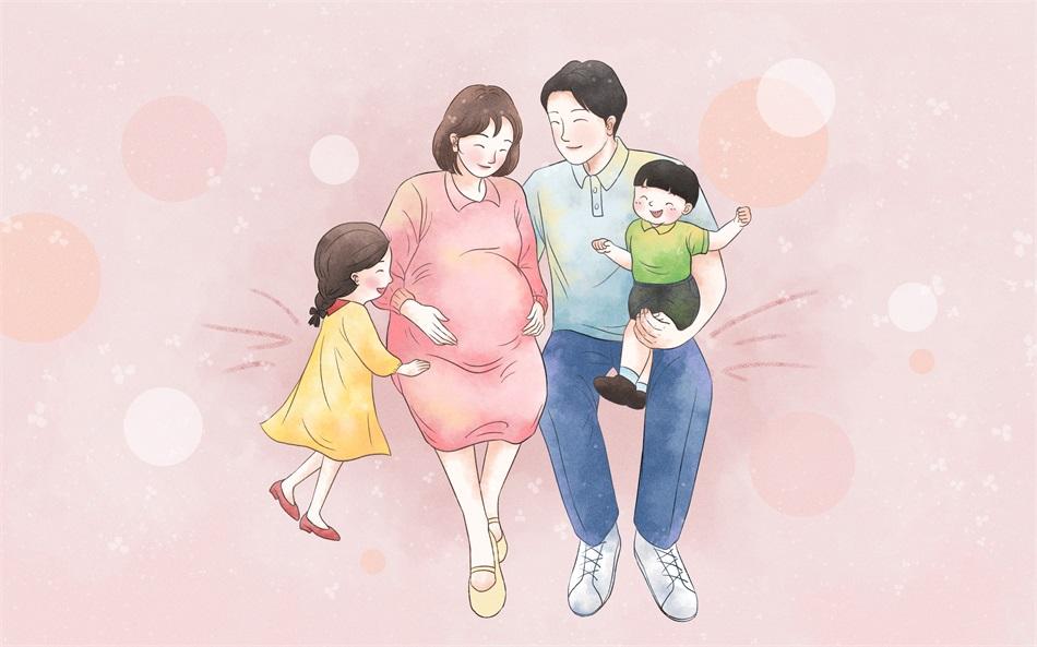 全天然科学优生孕养品牌:益生碱加持三胎备孕新时代