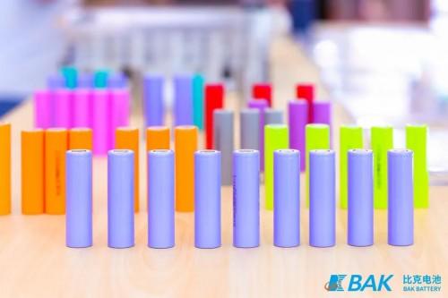 """用""""芯""""合作,比克动力电池携高倍率系列电芯强势切入国际电动工具市场"""