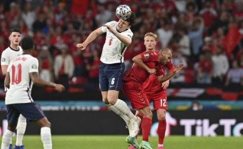 英格兰大战丹麦,总决赛入场券尘埃落定,谁能最终夺冠