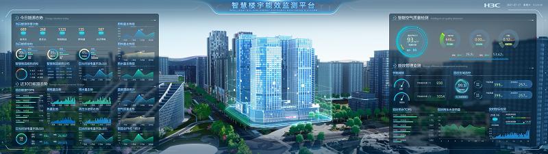 """""""双碳""""愿景下的智慧城市将如何生长? 管线饮水机"""
