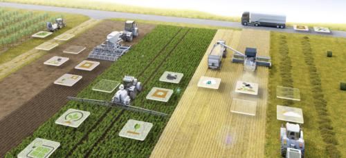 以科技塑造農業未來!博創聯動開墾智慧農場,打造現代化科技農業