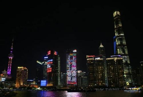 ZARA母公司Inditex与上海时装周 共助