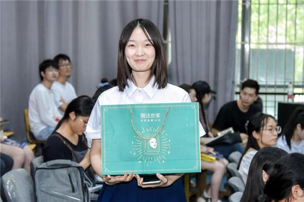 膜法世家×学院奖合作共创 品牌形象深入年轻圈层