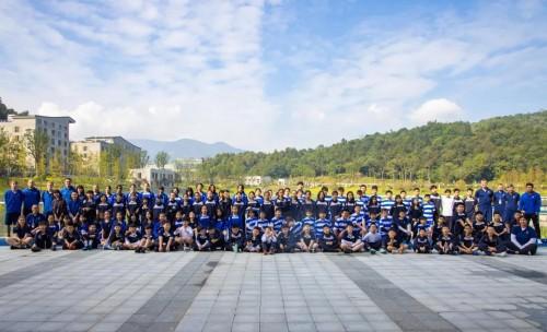 威雅学校:杭州威雅、常州威雅首次校际合作体育比赛圆满落幕